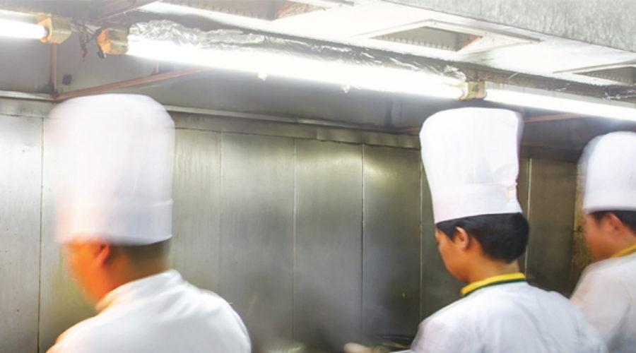 BUSINESS AMBASSADOR SERVICE FOR NEW FOOD ESTABLISHMENTS