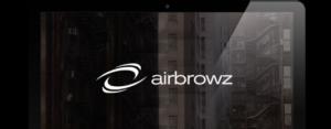 Airbrowz iPad