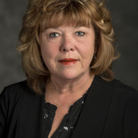 Councillor Jan Harder