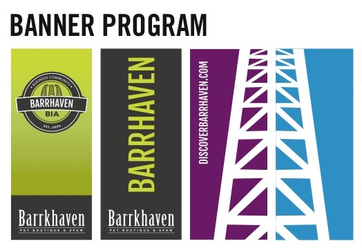2018 Banner reservations are now open for the Fall program