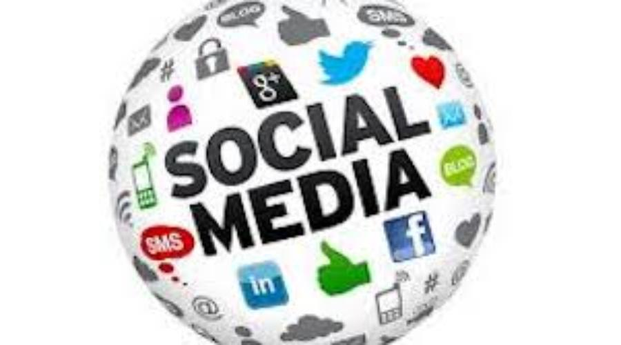 We are Social! #MyBarrhaven