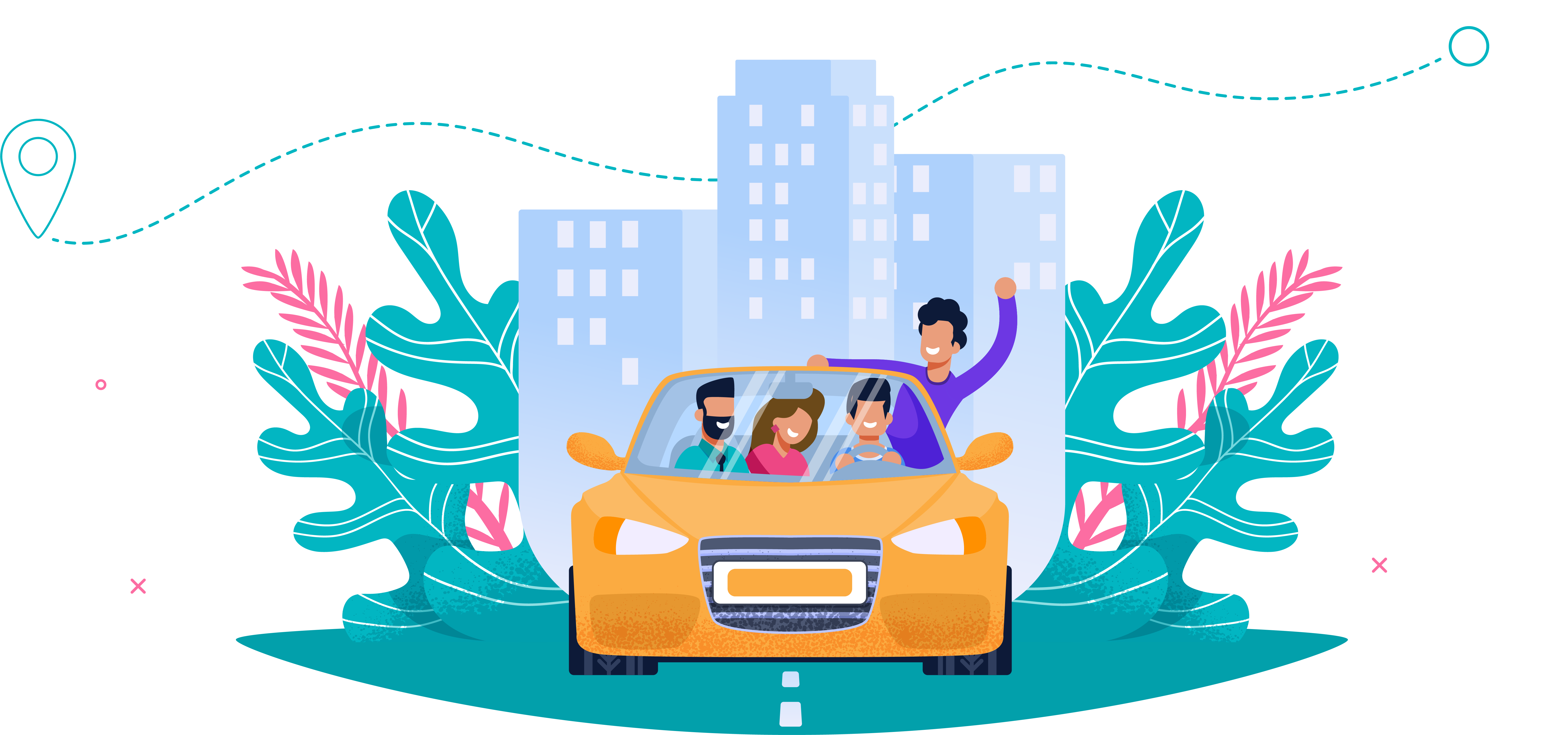 Introducing Carpooling For Barrhaven Commuters Barrhaven Bia