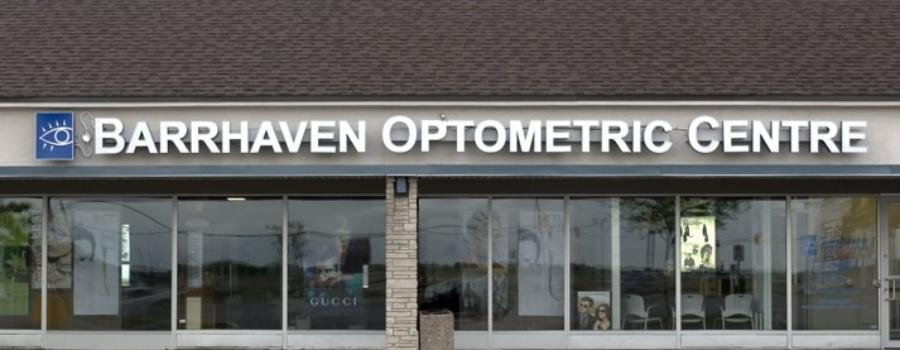 Barrhaven Optometric Centre