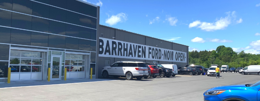 Barrhaven Ford