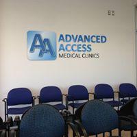 Advanced Access Medical Clinics