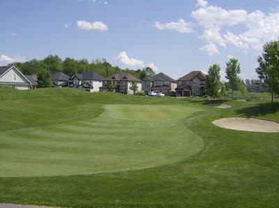 13++ Barrhaven golf courses info