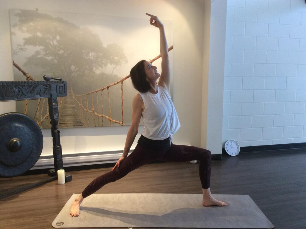 Mountaingoat Yoga