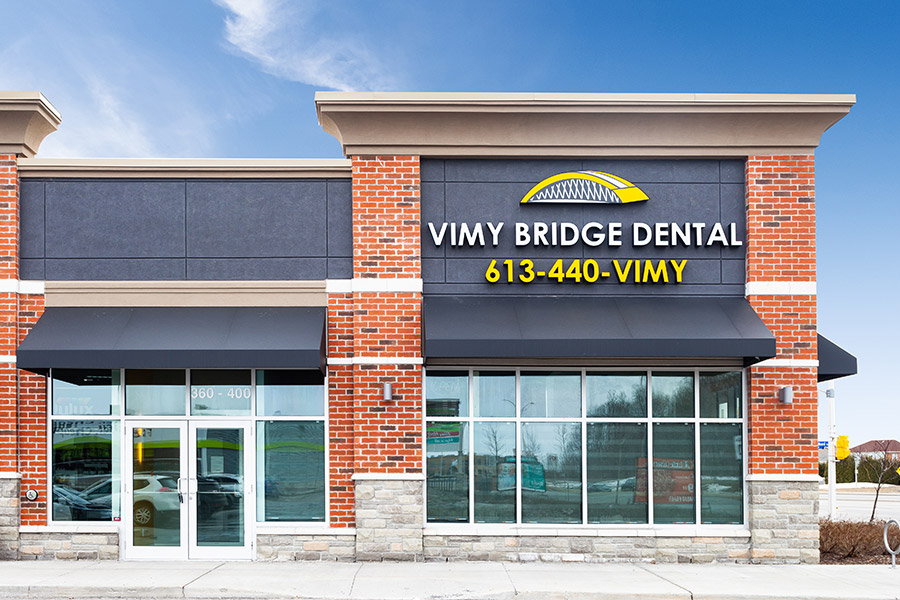 Vimy Bridge Dental