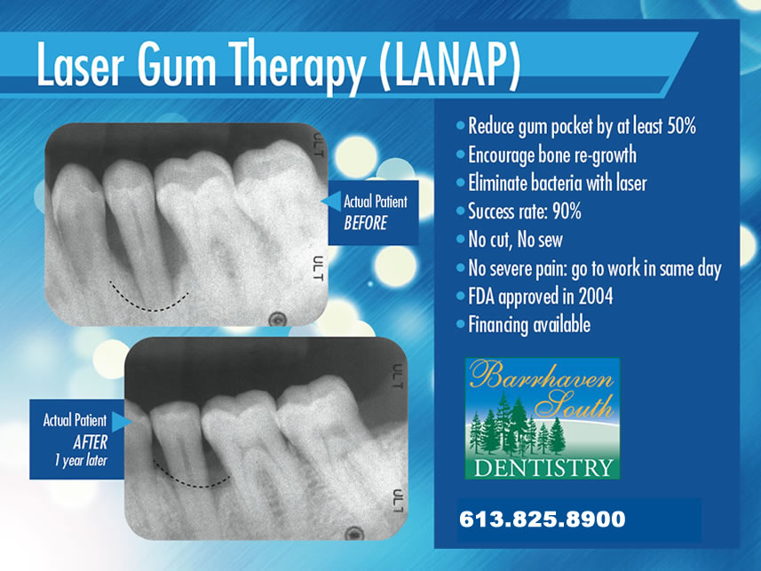 Barrhaven South Dentistry