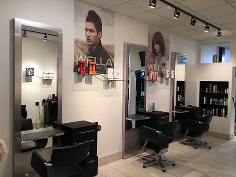 Cappucci Hair Studio