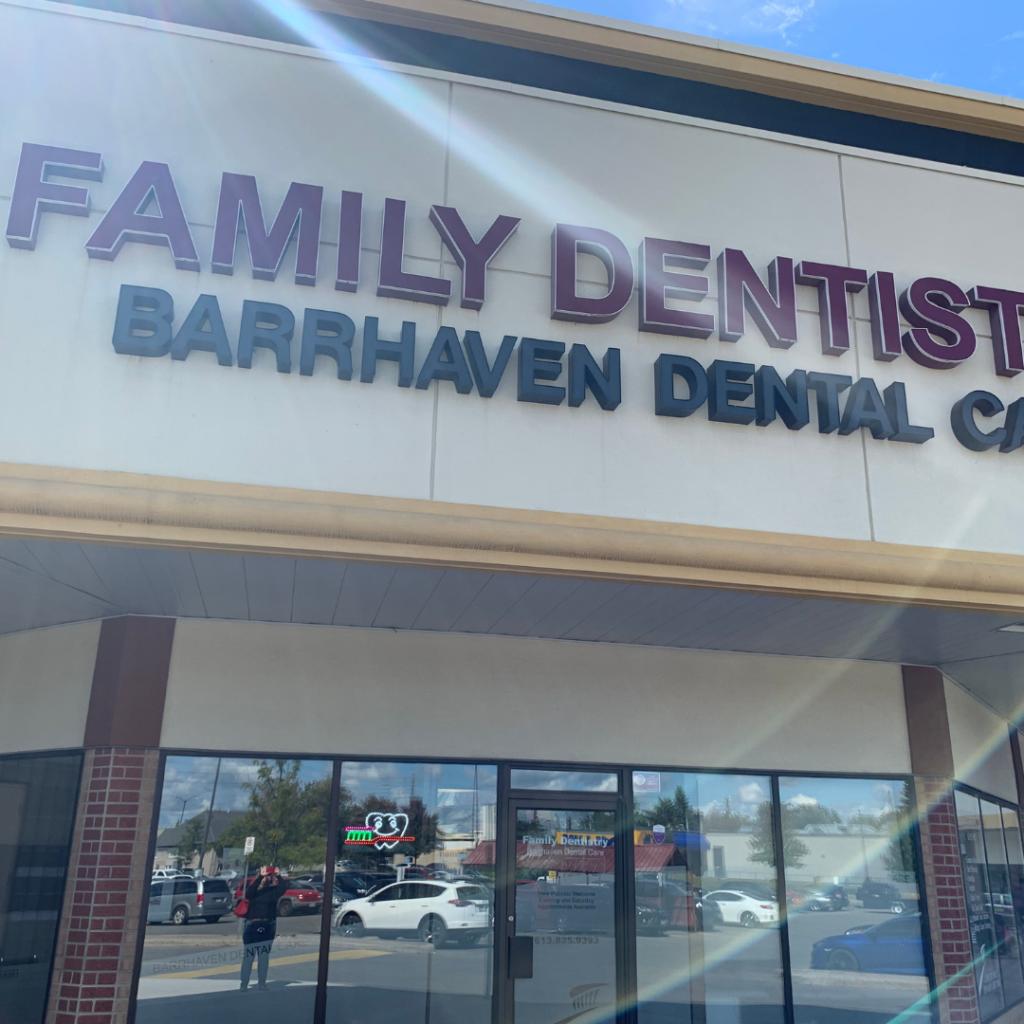 Barrhaven Dental Centre