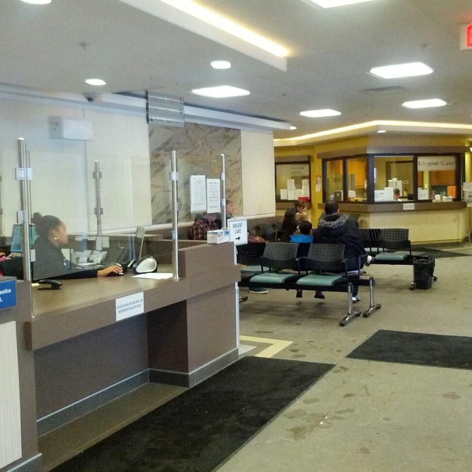 Rideau Valley Health Services(1)