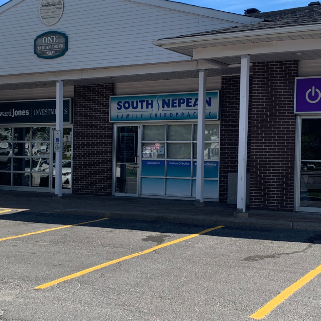 South Nepean Family Chiropractic