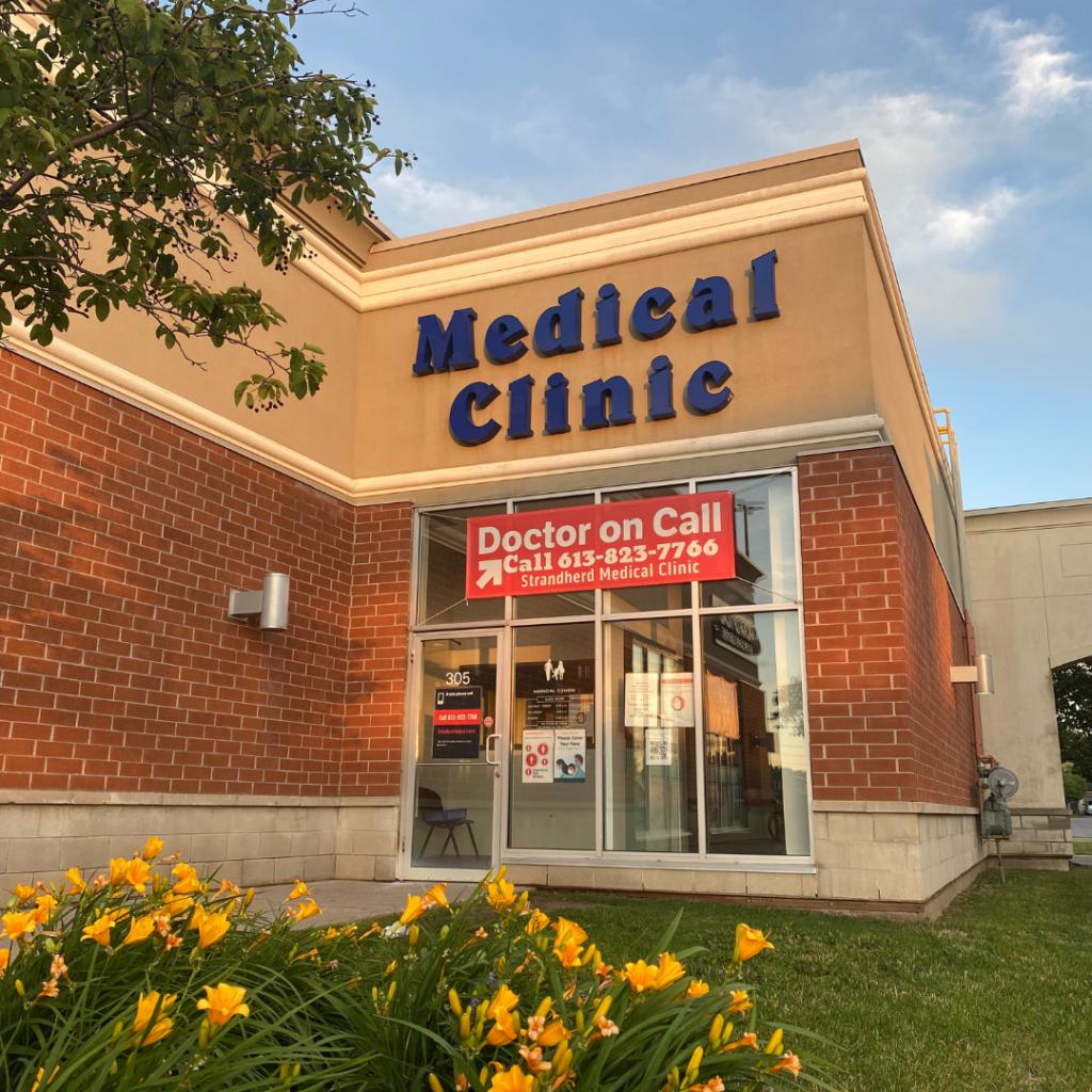 Strandherd Crossing Medical Clinic