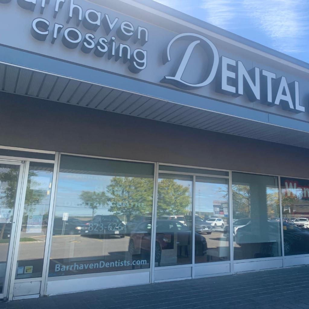 Barrhaven Crossing Dental Centre