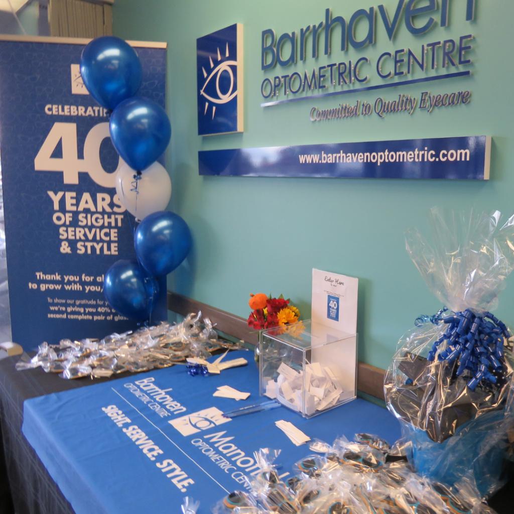 Barrhaven Optometric Centre(1)